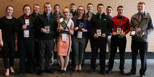 BPA National Qualifiers