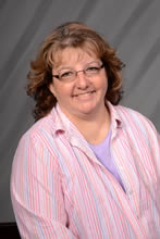 Photo of Mrs. Brown